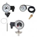 Θερμόμετρα μηχανικά ρυθμιστικά