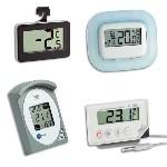 Θερμόμετρα ψηφιακά περιβάλοντος – ψυγείων